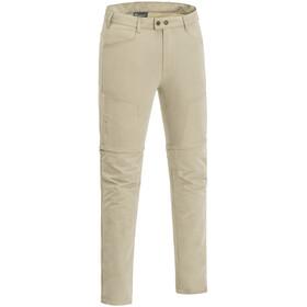 Pinewood Namibia Travel Pantaloni Con Zip Uomo, beige